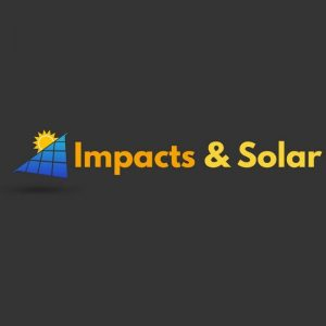 Impacts and Solar